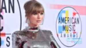 Taylor Swift Announces New Record Deal With Universal Music Group | Billboard News [Video]