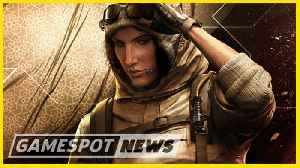Rainbow Six Siege's Operation Wind Bastion Hits Test Servers This Week - GS News Update [Video]