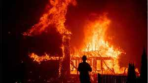 Camp Fire Death Toll Remains Unknown As Search For Missing Persons Continues [Video]