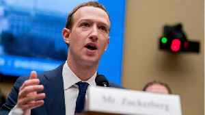 Mark Zuckerberg Is Causing Divisions At Facebook [Video]