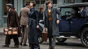 Foreign Box Office Powers 'Fantastic Beasts 2' To A $253M Global Debut [Video]