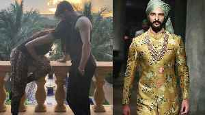 Sushmita Sen's new relationship: Everything you know about Rohman Shawl | FilmiBeat [Video]