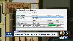 Jammerz bar in Globe has liquor license suspended after deadly shooting [Video]