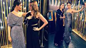 Anushka Sharma unveils the first ever Talking Wax statue at Madame Tussauds | FilmiBeat [Video]