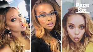 'RHOA' star Eva Marcille took this photo right after sex [Video]