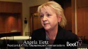 ECN's Tietze Surveys The 'Last Mile' Of Commercial Scheduling, Delivery [Video]