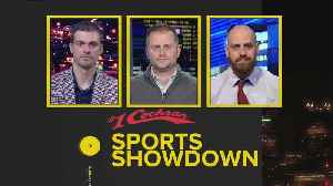 #1 Cochran Sports Showdown: Nov. 18, 2018 (Part 1) [Video]