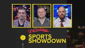 #1 Cochran Sports Showdown: Nov. 18, 2018 (Part 4) [Video]