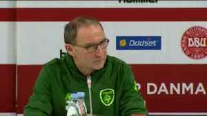 O'Neill: Ask me, not Seamus [Video]