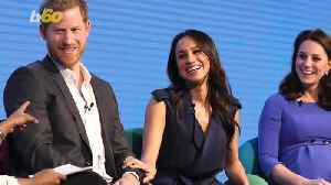 All the Feels! Prince Harry and Meghan Markle's Sweetest Moments of 2018 [Video]