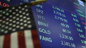 Global Shares Push Higher [Video]