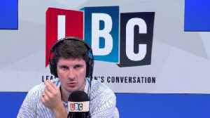 LBC Brexit Row Descends Into Chaos As Leave Voters Turn On Each Other [Video]