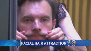 Women Find Men With Facial Hair More Attractive, Study Finds [Video]