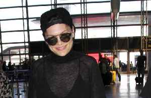 Jessie J vows to be a mother [Video]