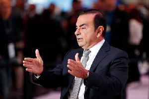 Nissan Chairman Carlos Ghosn Arrested for Under-Reporting Salary: Reports [Video]