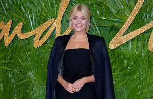 Holly Willoughby 'overwhelmed' with I'm A Celeb [Video]