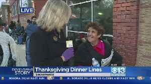 Sacramento Food Bank Holding Turkey Distribution On Monday [Video]