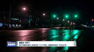 Amherst Police looking for witnesses to deadly crash [Video]