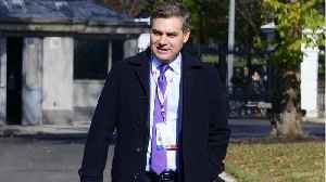 White House Refuses To Re-instate Jim Acosta's Credentials