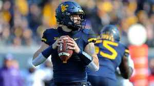 Oklahoma vs. West Virginia: Can Mountaineers Overcome Letdown? [Video]