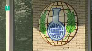 What Is The OPCW? [Video]