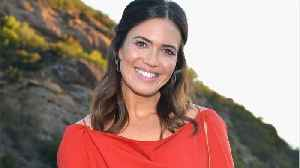 Mandy Moore got married, and the wedding sounds like a boho fantasy [Video]