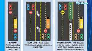 School bus safety: Know what to do when a school bus stops [Video]