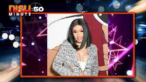 Chicago Minute: Top Off! Cardi B Takes It Off While Promoting Her New Clothing Line [Video]
