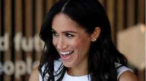 News video: Meghan Markle is reportedly being told to dress