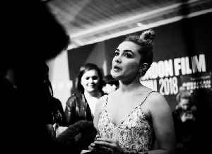 Florence Pugh: All actresses have been asked to lose weight [Video]