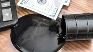 Brent Crude Futures Fall With Rising US Crude Inventories [Video]