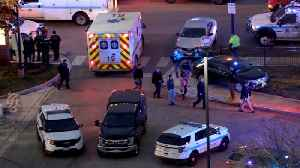 Chicago Hospital Shooting Leaves Four In Critical Condition