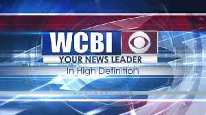 WCBI News at Ten 11/17/18 [Video]