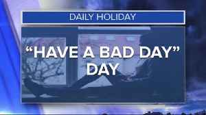 News video: Daily Holiday -