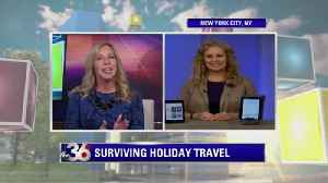 Surviving Holiday Travel [Video]