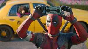 Fox Pushing 'Deadpool 2' For Best Picture Oscar [Video]