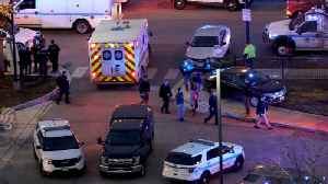 Gunman Wounds Four At Chicago Hospital [Video]