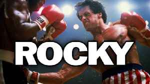 History Of Rocky Films | From Rocky To Creed [Video]