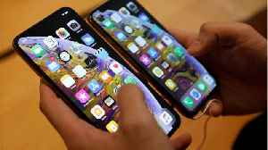 How Does Apple's New iPhone XS Compare To The iPhone X? [Video]