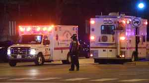 4 people dead, including gunman, in hospital shooting in Chicago [Video]
