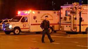 At Least 4 Dead After Chicago Hospital Shooting [Video]