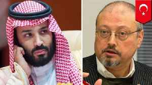 Saudi crown prince behind Khashoggi murder, says CIA [Video]