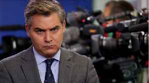 Jim Acosta's Press Credentials Restored by White House; CNN Drops Lawsuit [Video]