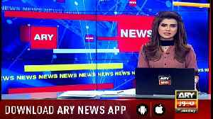 Bulletins ARYNews 1200 20th November 2018 [Video]