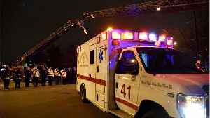 Four Dead In Chicago Hospital Shooting [Video]