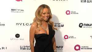 Mariah Carey's is grateful for album Glitter that 'almost ruined' her life [Video]