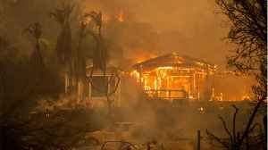 California Wildfire Losses Likely To Hurt 4th Quarter Earnings For Insurers [Video]