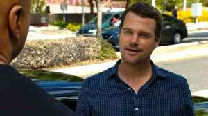 NCIS: Los Angeles - A Diamond in the Rough (Sneak Peek 1) [Video]