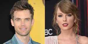 BFF4L! Tyler Hilton Spills On His Decade Long Friendship With Taylor Swift [Video]