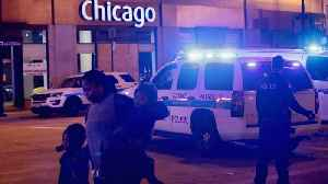 Four Dead After A Shooting At A Chicago Hospital [Video]